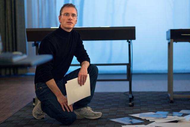 Film Title: Steve Jobs